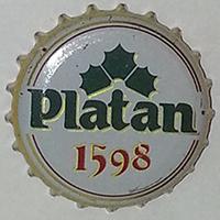 Platan 1598 (Platan, Mestsky Pivovar, s.r.o.)