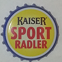 Kaiser Sport radler (Brau Union International GmbH & Co.)