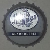 Maisels Weisse Alkoholfrei (Brauerei Gebr. Maisel GmbH & Co)
