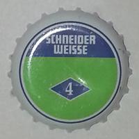 Schneider Weisse Meine Blondes Weisse (Schneider & Sohn, Private Weissbierbrauerei GmbH)