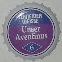 Unser Avenfinus (Schneider & Sohn, Private Weissbierbrauerei GmbH)