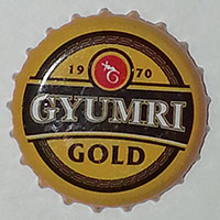 Gyumri Gold 1970 (Gyumri-beer, LLC)