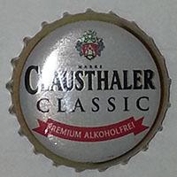 Clausthaler classic (Binding Brauerei AG)