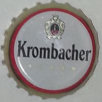 Krombacher (Krombacher Brauerei Bernhard Schadeberg GmbH & Co.)
