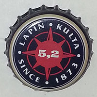 Lapin Kulta since 1873, 5.2 (Hartwall Lappinn Kulta, Oy)