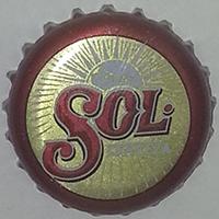 Sol Cerveza (Femsa Cerveja Brasil)