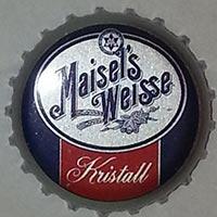 Maisels Kristall Dunkell (Maisel, Brauerei, KG)