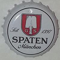 Spaten (Gabriel Sedlmayr Spaten-Franziskaner-Brau)