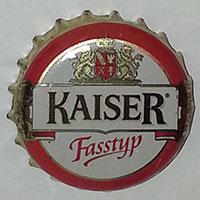 Kaiser Fasstyp (Brau Union International GmbH & Co.)