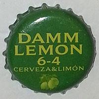 Cerveza & Limon (Damm, Cervezas, S.A.)