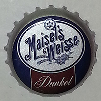 Maisels Weisse Dunkell (Maisel, Brauerei, KG)