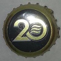 """20 (Пивоваренная Компания """"Балтика"""")"""