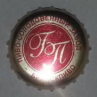 пиво-солодовенный завод брянскпиво