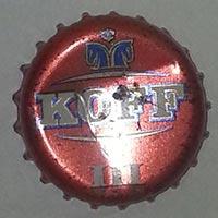 Koff III (Sinebrychoff Oy)