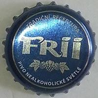Frii Tradicni Receptura Pivo Nealkoholicke Svetle