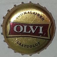 Laatuolut (Olvi Oy)