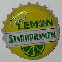 Cool Lemon Staropramen (Staropramen A.S.)