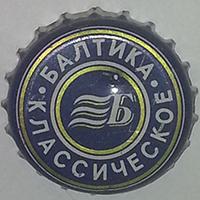"Балтика Классическое (Пивоваренная Компания ""Балтика"")"