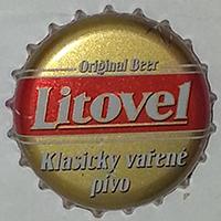 Original beer Litovel Klasicky varene pivo (Litovel, Pivovar)