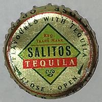 Salitos tequiela