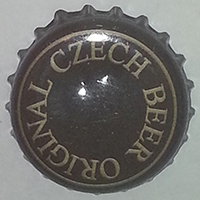 Original Czech Beer (Nova Paka, Mestsky pivovar, a.s.)