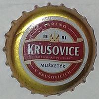 Krusovice Musketyr (Kralovsky Pivovar Krusovice, A.S.)