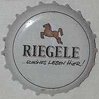 Riegele (Brauerei S. Riegele - Inh. Riegele KG)