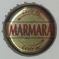 Marmara (Anadolu Efes Biraclcilik ve Malt Sanayii A.S)