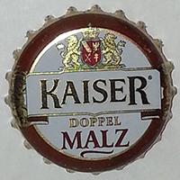 Kaiser Doppel Malz (Brau Union International GmbH & Co.)