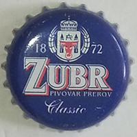 1872 Zubr (Prerov, Pivovar)