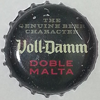 Doble Malta (Damm, Cervezas, S.A.)