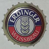 Erdinger weissbrau (Erdinger Weissbrau Werner Brombach, Privatbrauerei)