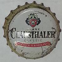 Clausthaler (Binding Brauerei AG)