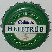 Edelweiss Hefetrub (Brau Union Osterreich AG)