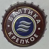 """Балтика Крепкое (Пивоваренная Компания """"Балтика"""")"""