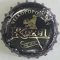 Velkopopovicky Kozel (Velke Popovice, Pivovar)