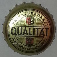 Qualitat (Dinkelacker Brauerei AG)