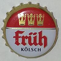 Fruh kolsch (Colner Hofbrau P. Josef Fruh KG)