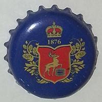 Бархатное (Лидское пиво, ОАО)