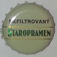 Nefiltrovany staropramen (Staropramen A.S.)