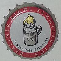 Jusilaums pilsener (Berliner Kindl Brauerei AG)