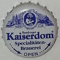 Bamberger Kaiserdom (Kaiserdom-Privatbrauerei Bamberg)