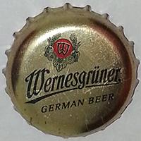 Wernesgruner (Wernesgruner Brauerei AG)