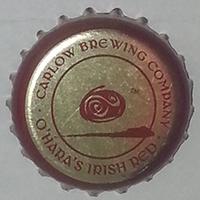 "O""Hara""s irish red (Carlow Brewing Company)"