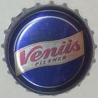 Veniis Pilsner (Turk Tuborg Brewing and Malting visit their website)