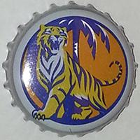 Tiger (Thai Asia Pacific Brewery Co. Ltd.)