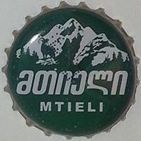 Mtieli (Brewery Natakhtari)