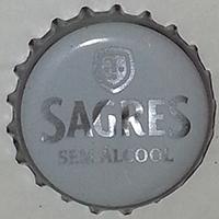Sagres Sem Alcool (Central de Cervejas)