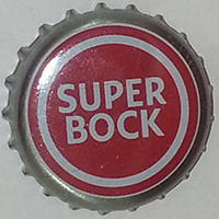 Super Bock (UNICER, Uniao Cervejeira S.A.)