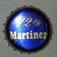 Martiner, Pivovar